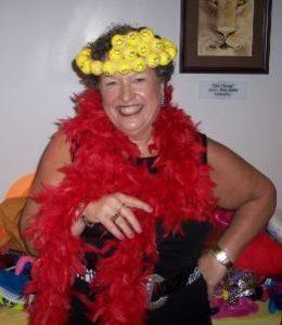Hedda Matza-Haughton, LCSW,