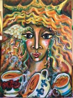 Donna Papenhausen - Expressive Arts