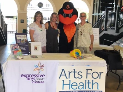 First-ever Baltimore Orioles Wellness Week